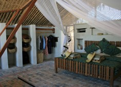 Guludo Lodge Luxury Accommodation
