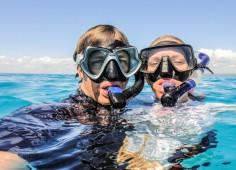 Ibo Island Lodge Snorkelling