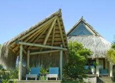 Dugong Beach Lodge Chalet