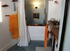Jardin de Aloes Bathroom