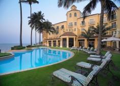 Southern Sun Maputo Pool View