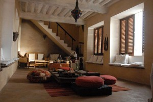 Terraco Das Quitandas Hooka Lounge