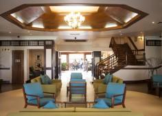 Facilities Lobby