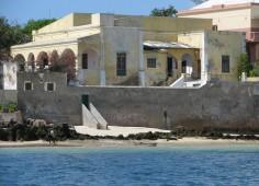 Ilha de Mozambique Accommodation