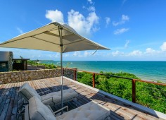 Bahia Mar Club Balcony sea view