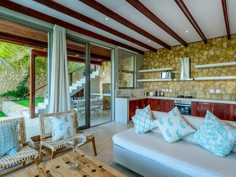 Bahia Mar Club Luxury Beach Suite