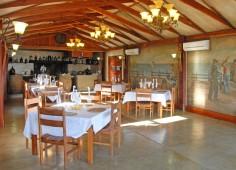 Castelo Dinning Area