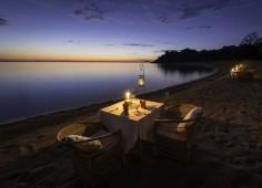 Kaya Mawa Beach Dinner