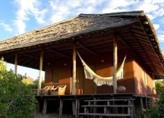 Nkwichi Lodge Chalets