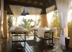 Pemba Beach Hotel Spa outside Sala