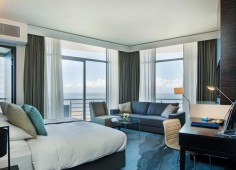 Radisson Blu Bedroom