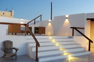 Villa Sands Roof Terrace