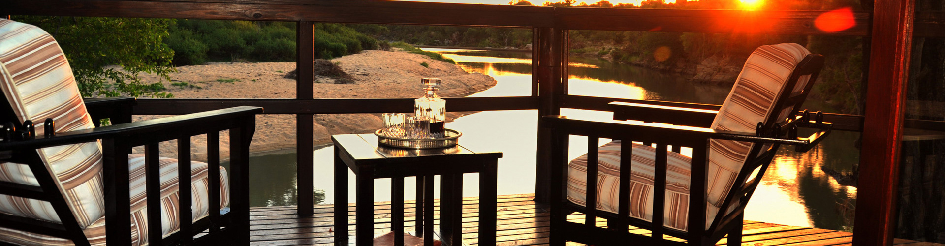 Hamilton's-Tented-Camp-Sunset-View-from-the-Deck