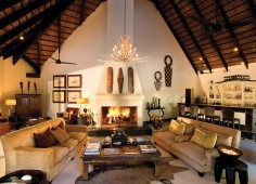 lion sands river lodge lounge