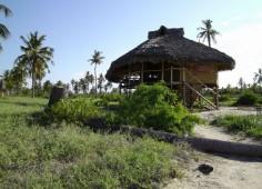Ulala Lodge Chalet