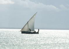 Ulala Lodge Sailing