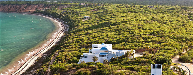Villa Santorini Stay Pay Special