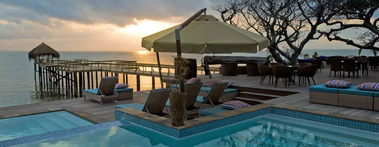 Dugong Beach Lodge Stay Pay Offer