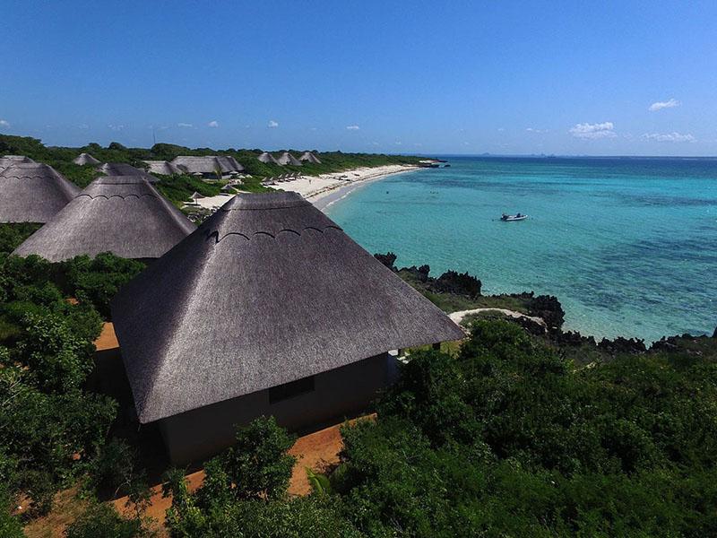 Ossimba Beach Lodge