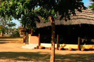 montebelo gorongosa