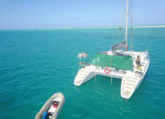 Equity Yacht