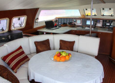 Yacht Equity