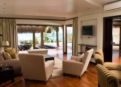 Anantara Bazaruto Island Resort Lounge Area