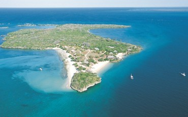 Azura Quilalea Private Island