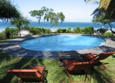 Casa Rex Hotel Pool Area
