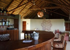 Coral Lodge Bar