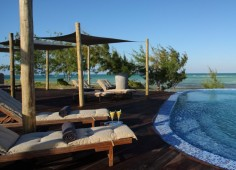 Coral Lodge Pool