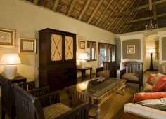Dugong Beach Lodge Guest Lounge