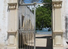 Illha de Mozambique History