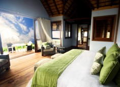 Massinga Beach Lodge Accommodation