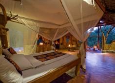 Nkwichi Lodge Kuya Chalet