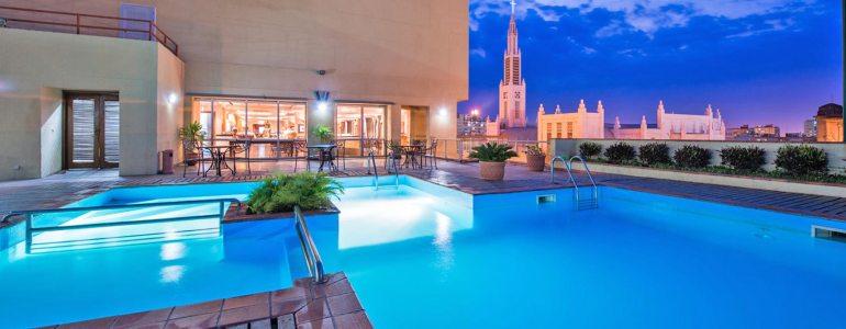 Pestana Rovuma Hotel Pool