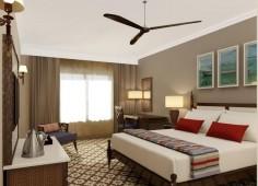 Southern Sun Maputo Bedroom