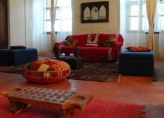 Terraco das Quintandas Lounge