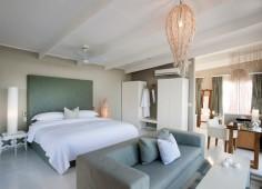 White Pearl Resort Accommodation