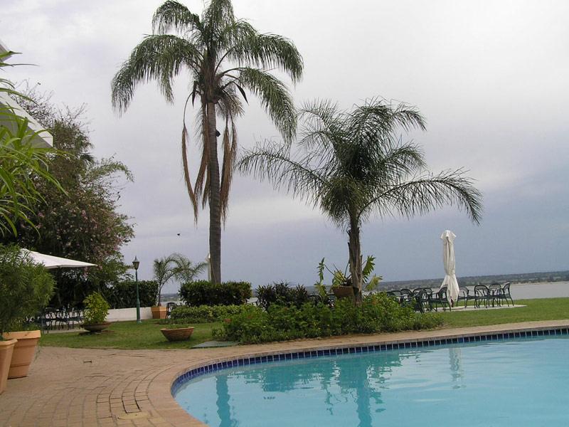 Hotel Cardoso Pool View