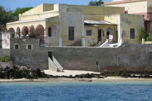 Ilha de Mozambique Accommodation