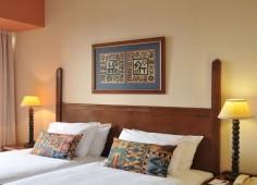 Pestana Rovuma Guest Room