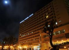 Pestana Rovuma Hotel Views