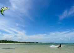 Bahia Mar Club Kitesurfing
