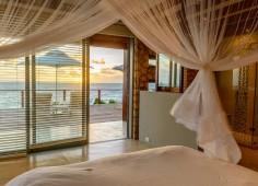 Bahia Mar Club Sea View Bedroom
