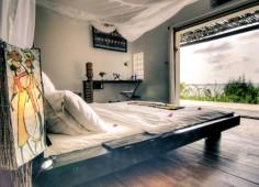 Baia Sonambula Bedroom