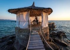 Kaya Mawa Spa Treatments