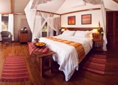 Machangulo Beach Lodge Double Room