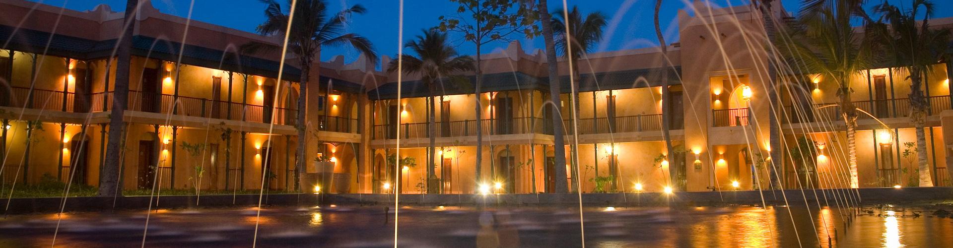 Pemba Beach Hotel & Spa Apartments