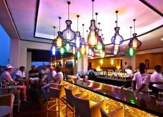 Pemba Beach Hotel Club Naval Bar